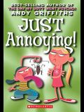 Just Annoying!