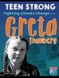 Fighting Climate Change with Greta Thunberg