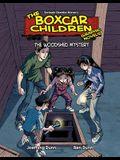The Woodshed Mystery Graphic Novel