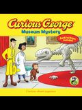 Curious George Museum Mystery (Cgtv 8x8)
