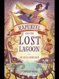 Rapunzel and the Lost Lagoon: A Tangled Novel