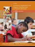 Functional Assessment and Program Development for Problem Behavior: A Practical Handbook