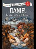 Daniel, God's Faithful Follower: Biblical Values, Level 2