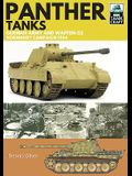 Panther Tanks: Germany Army and Waffen Ss, Normandy Campaign 1944