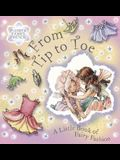 Flower Fairies From Tip to Toe