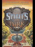 Gods of Manhattan 2: Spirits in the Park