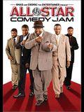 Shaq & Cedric the Entertainer Present All-Star Comedy Jam