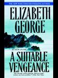 A Suitable Vengeance (Inspector Lynley)