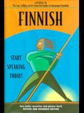 Finnish Language/30 [With Book]