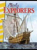Early Explorers (America's Early Years)