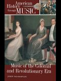 Music of the Colonial and Revolutionary Era