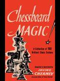Chessboard Magic!