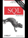SQL Pocket Guide: A Guide to SQL Usage