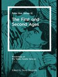 The First and Second Ages: Peter Roe Series III