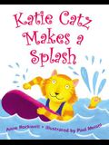 Katie Catz Makes a Splash (Good Sports)