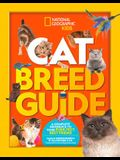 Cat Breed Guide: A Complete Reference to Your Purr-Fect Best Friend