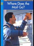 Where Does the Mail Go? (Social Studies)
