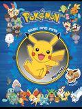 Pokémon Seek and Find - Pikachu