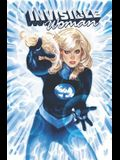 Invisible Woman: Partners in Crime