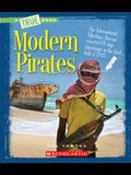 Modern Pirates (a True Book: The New Criminals)
