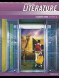 Prentice Hall Literature, Grade 10, Common Core Edition