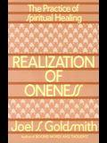 Realization of Oneness