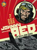 Johnny Red: The Flying Gun, Volume 4