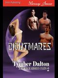 Bightmares [Deep Space Mission Corps 2] (Siren Publishing Menage Amour)