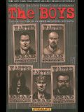 The Boys Volume 6: The Self-Preservation Society