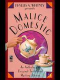 Malice Domestic 5