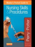 Mosby's Pocket Guide to Nursing Skills & Procedures, 8e (Nursing Pocket Guides)