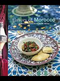 Flavors of Morocco: Delicious Recipes from North Africa