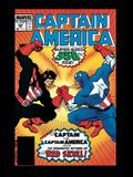 Captain America Epic Collection: The Captain