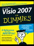 Microsoft Office VISIO 2007 for Dummies
