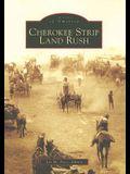 Cherokee Strip Land Rush