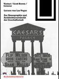 Lernen Von Las Vegas: Zur Ikonographie Und Architektursymbolik Der Geschäftsstadt