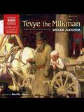 Tevye the Milkman Lib/E