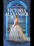 Lady Travelers Guide to Deception with an Unlikely Earl: Book 3/4