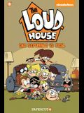 The Loud House: The Struggle Is Real