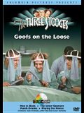 The 3 Stooges: Goofs on the Loose