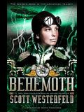 Behemoth (The Leviathan Trilogy)