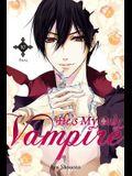 He's My Only Vampire, Volume 10