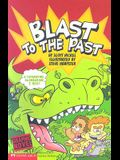 Blast to the Past: Time Blasters