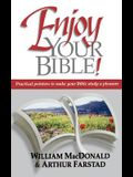 Enjoy Your Bible