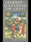 Legends of Alexander the Great