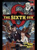The Sixth Gun Vol. 1, 1: Cold Dead Fingers
