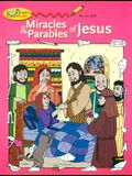 Miracles and Parables of Jesus: Find Picture Puzzle