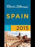 Rick Steves Spain 2015