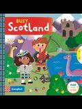Busy Scotland, Volume 50
