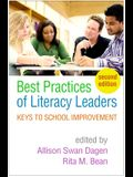 Best Practices of Literacy Leaders, Second Edition: Keys to School Improvement